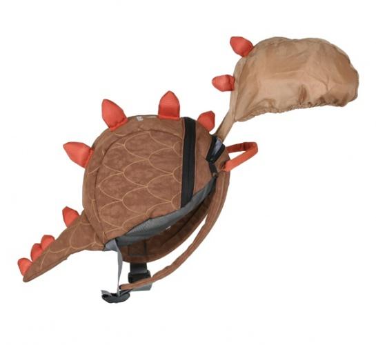 Plecak Littlelife Animal Pack z kapturkiem