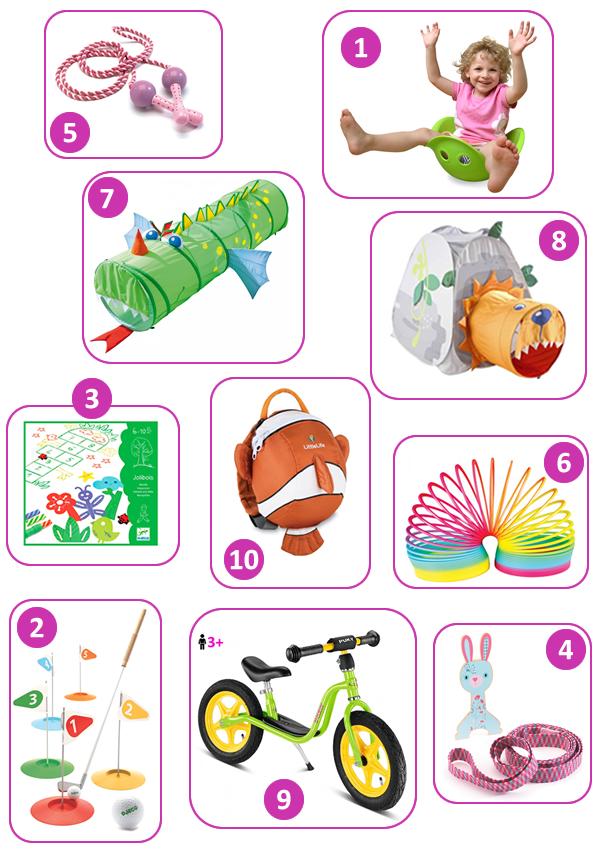 Inspiracje na dzień dziecka dla aktywnych Dzieci