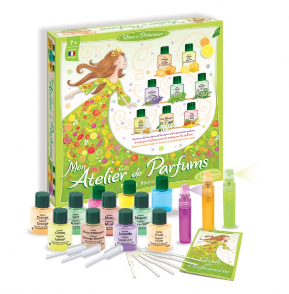 fabryka perfum