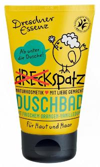 Żel pod prysznic Dresdner Essenz