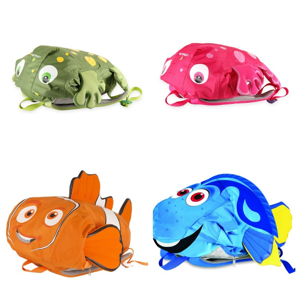 L12040 Frog SwimPak - Green -4-COLLAGE