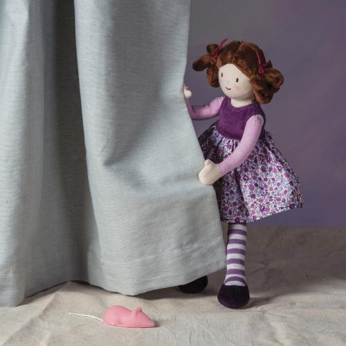 Lalka Ragtales - Tilly