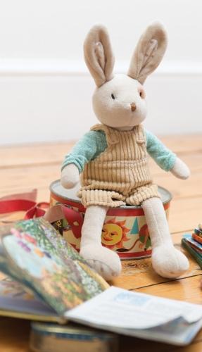 Pluszowy królik Ragtales - Alfie 35 cm