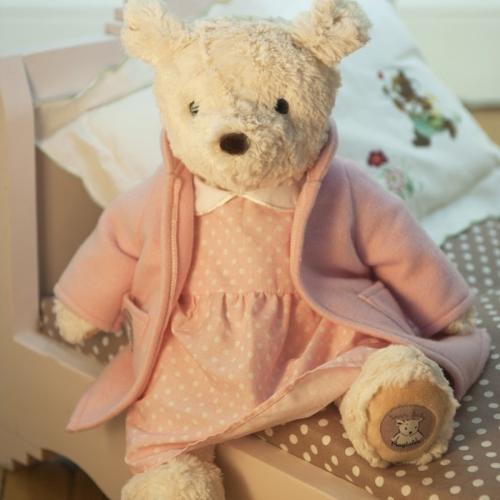 Strój dla królika lub misia Ragtales - Piżamka dziewczęca