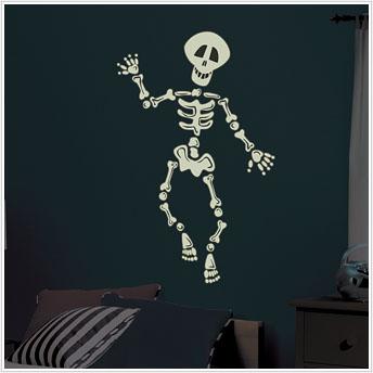 wielorazowe-naklejki-dekoracyjne-roommates-halloween-zbuduj-szkielet-swieci-w-ciemnosci