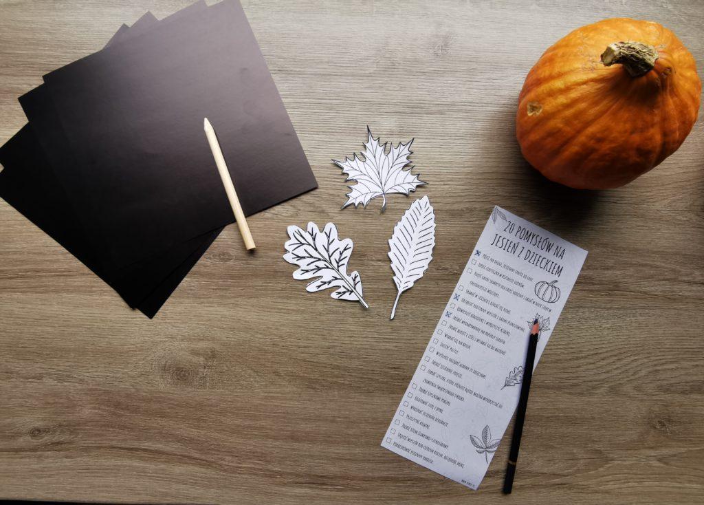 jesień z dzieckiem - bucket list (11)
