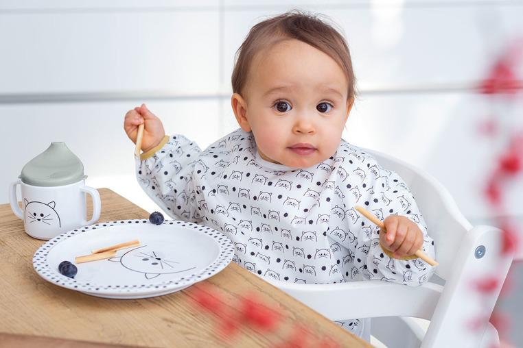 rozszerzanie diety dziecka z tublu